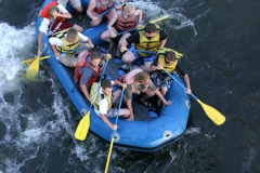 LDS Rafting