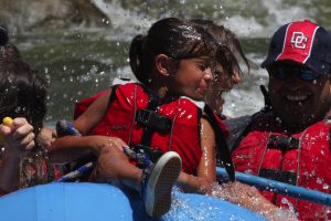 River's End Rafting – Adventures await…we'll take you!